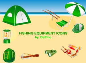 帽子 装备/鱼枪、帐篷、帽子、鱼浮