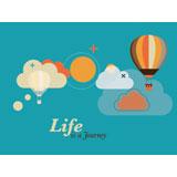 生活就要旅游